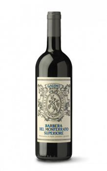 Barbera Monferrato Superiore DOCG 2018 0,75l